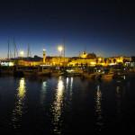 Hafen Rota