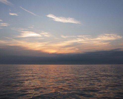 Wasser Sonne Wolken, Sorry