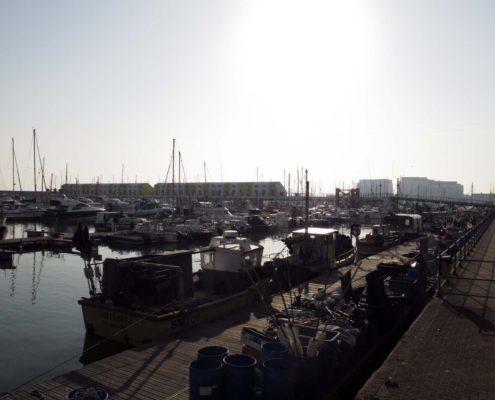 Marina Brighton