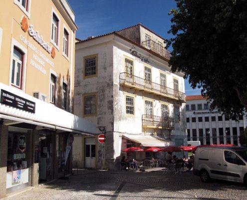 Altstadt Figuera da Foz