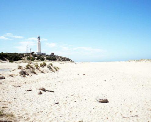 Leuchtturm Cabo Trafalgar