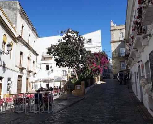 Tarifa - Altstadt