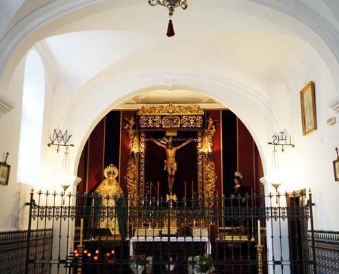 Chipionna - Kirche