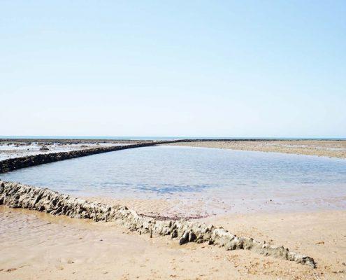Chipionna - Corrales de Pesca
