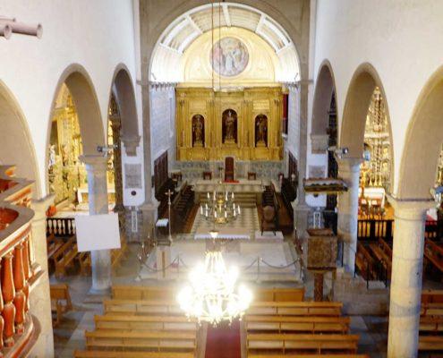 Faro - Kathedrale