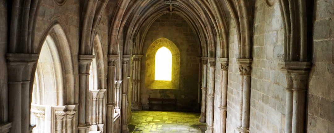 Evora - Kathedrale - Weltkulturerbe