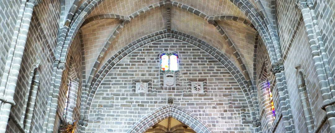 Evora - Kathedrale - Altar - Weltkulturerbe