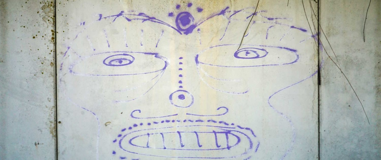 Ribadeo - Street Art