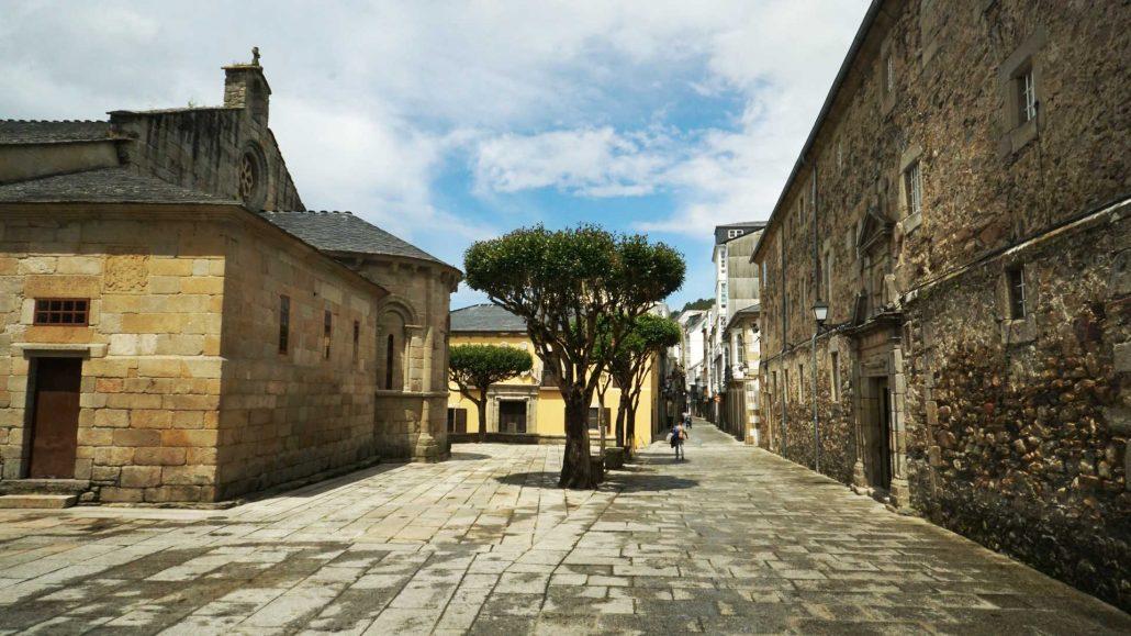 Viverio - Hoch in der Altstadt