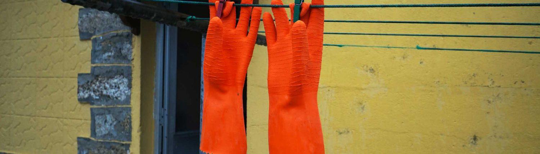 Covas - Handschuhe zum trocknen
