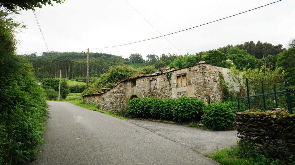Viveiro - Haus zu verkaufen