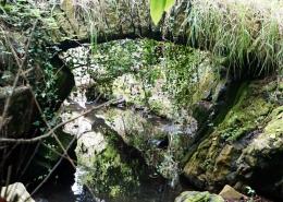 Luanco, viel Natur drumherum