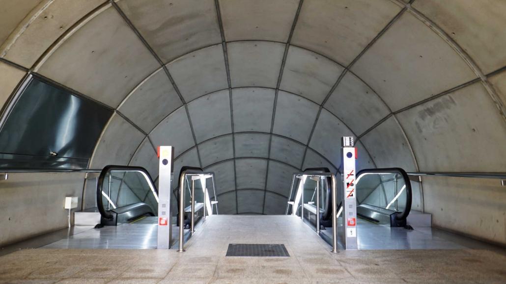 Santurzi - Metro