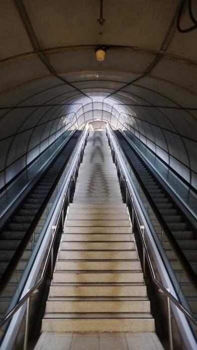 Santurzi Metro