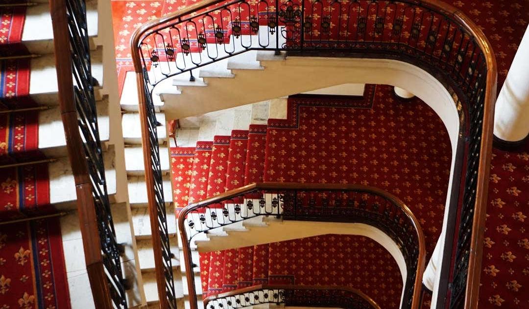 Bilbao, Hotel