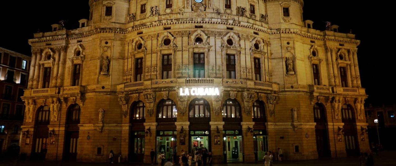 Bilbao Theater