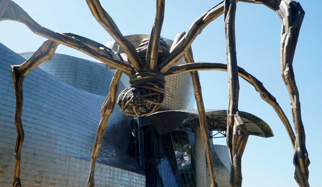 Bilbao, Guggenheim