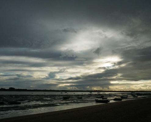 El Rompido - Der Hafen an der Costa del Luz
