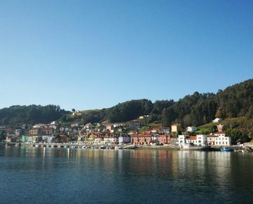 San Esteban - Die Perle in Asturien